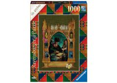 Puzzel 1000 stukjes HP: Harry Potter 6