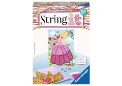 String IT Pink Princess