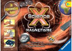 SCIENCE X Mini Magnetisme