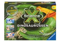 SCIENCE X Mini Dinosauriers