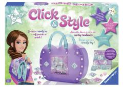 Click and Style: Tas hart