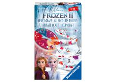 DFZ: Frozen 2 Pocketspel