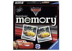 DCA: Disney Cars 3 memory®