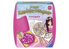 Mandala-Designer mini Romantic