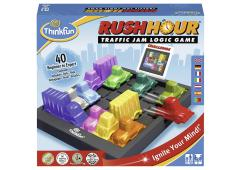 ThinkFun® Games Rush Hour