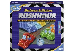 ThinkFun® Games Rush Hour Deluxe