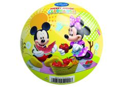 Bal Vinyl 130mm Minnie (OPGEBLAZEN)