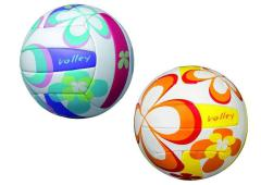 Volleybal Mauritius Flower assorti size 4