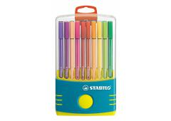 Stabilo pen 68 colorparade turquoise