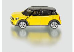 Siku blister serie 14 Mini Countryman