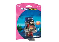 Playmobil PLAYMO-friends Zwaardvechtster