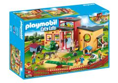 Playmobil City Life Dierenpension