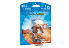 Playmobil PLAYMO-friends Sheriff