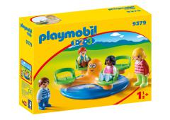 Playmobil 1.2.3. Kindermolen