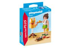 Playmobil Special Plus Modeontwerpster