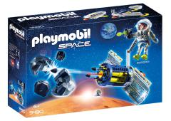 Playmobil Space Meteoroïde laser