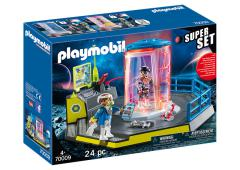 Playmobil SuperSet Galaxy Police