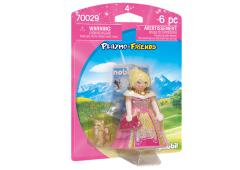 Playmobil Playmo-friends Prinses met hond