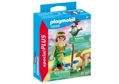 Playmobil Special Plus Nimf met hertenkalf