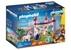 Playmobil The Movie: Marla in het Sprookjeskasteel