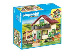 Playmobil Country Moderne hoeve