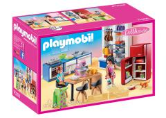 Playmobil Dollhouse Leefkeuken