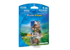 Playmobil Playmo Friends Wolfskrijger