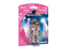 Playmobil Special Plus Rapper