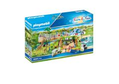 Playmobil City Life Dierenpark