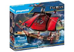 Playmobil Pirates Piratenschip