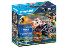Playmobil Pirates Piraat met kanon