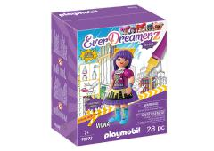Playmobil Everdreamerz Viona Comic World