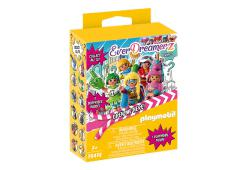 Playmobil Everdreamerz Verrassingsbox Comic World