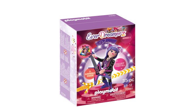 Playmobil Everdreamerz Viona - Music World