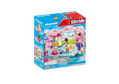 Playmobil City Life Modewinkel
