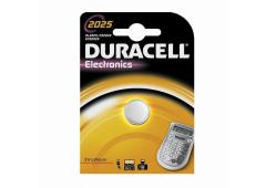 Knoopcel Duracell 2025 bls1