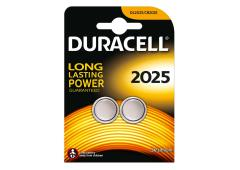 Knoopcel Duracell 2025 bls2