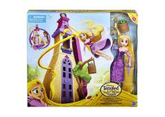 Disney Princess Rapunzel kasteel