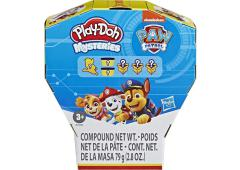 Play-Doh Paw Patrol Mysteries