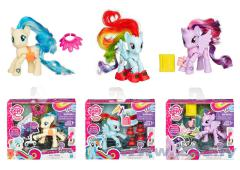 My Little Pony beweegbare pony assortiment