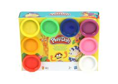 Play-Doh 8-pack mini