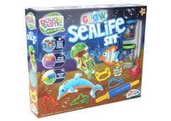 Sealife Kleiset Glow in the Dark