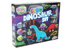Dino Kleiset Glow in the Dark