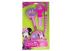 Minnie Mouse muziekset