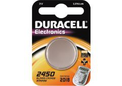 Knoopcel Duracell 2450 bls1