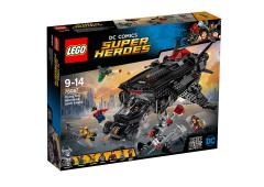 LEGO Super Heroes Flying Fox: Batmobile luchtbrugaanval