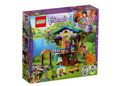 LEGO Friends Mia's boomhut