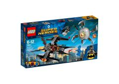 LEGO Super Heroes Batman verslaat Brother Eye