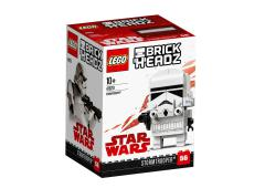 LEGO Brick Headz Stormtrooper