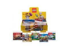 LEGO Mix Impulse bag 2HY2018 5 assorti